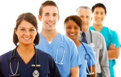 Online Healthcare Degree Programs
